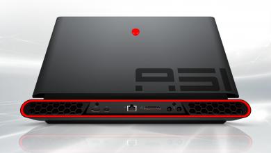 Photo of Alienware Area-51m – модулният геймърски лаптоп