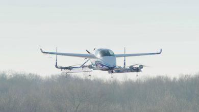 """Photo of Летящото """"такси"""" на Boeing направи първите си тестове"""