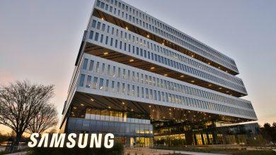 Samsung HQ in USA