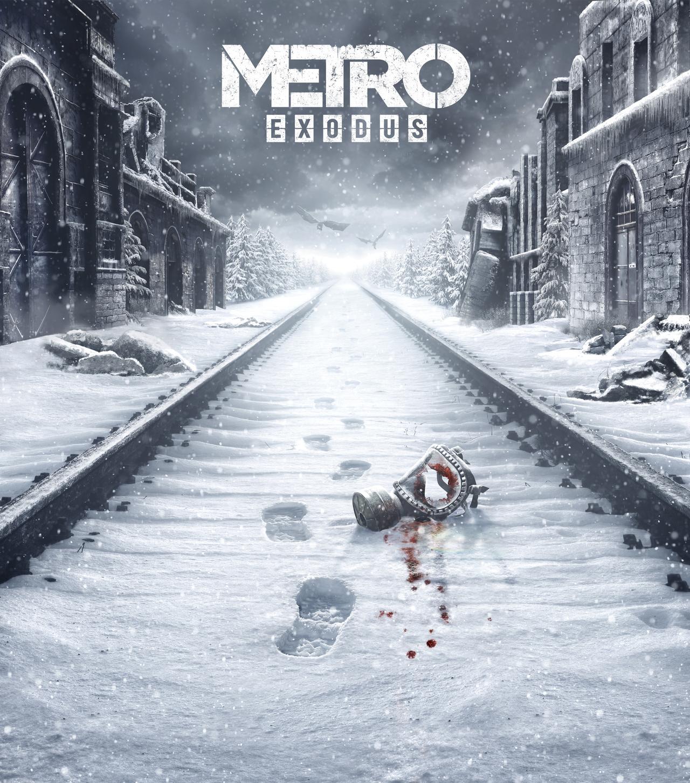 Без Metro Exodus в Steam