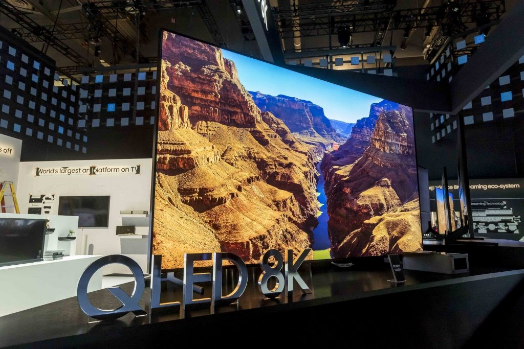 Samsung QLED Q900