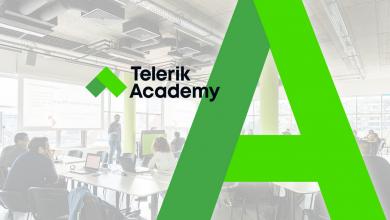 """Photo of TBI Bank сключи партньорство с IT академията """"Телерик"""""""