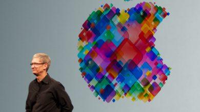 Photo of Apple загатна за слаби продажби на iPhone