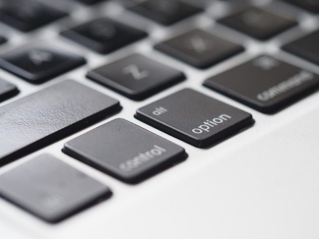apple macbook keyboard