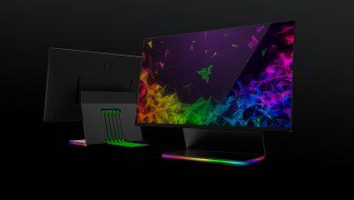 Photo of Razer представи първият си геймърски монитор
