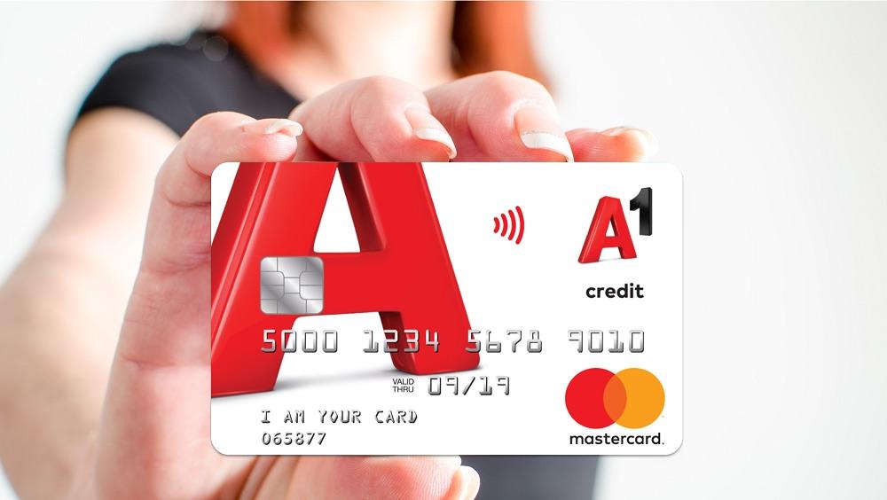 A1-Credit-Card