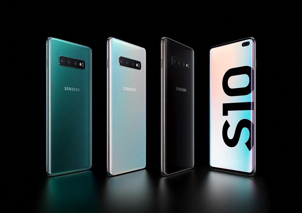 Galaxy S10+_combo