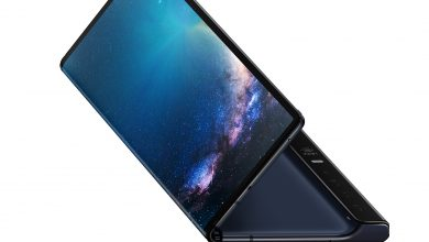 Photo of Huawei също представи сгъваем смартфон – Mate X