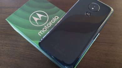 Photo of Motorola Moto G7 Power: Батерия със смартфон