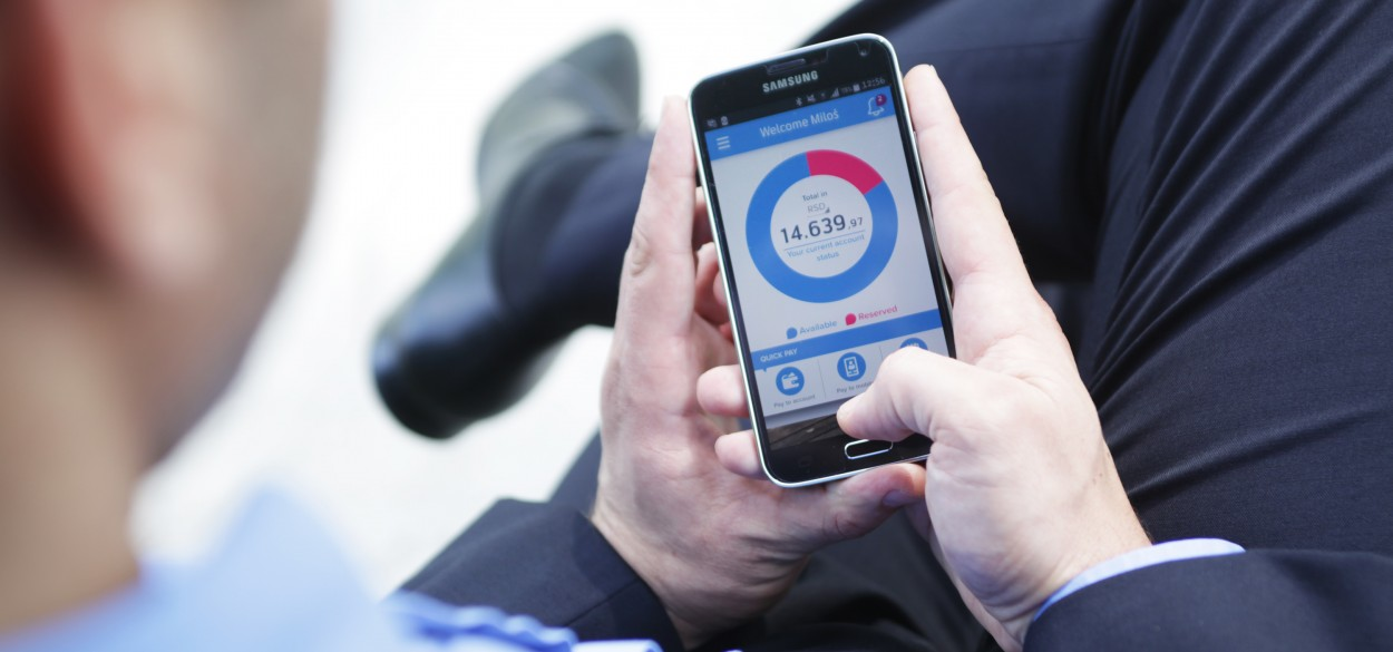 Telenor Banka App