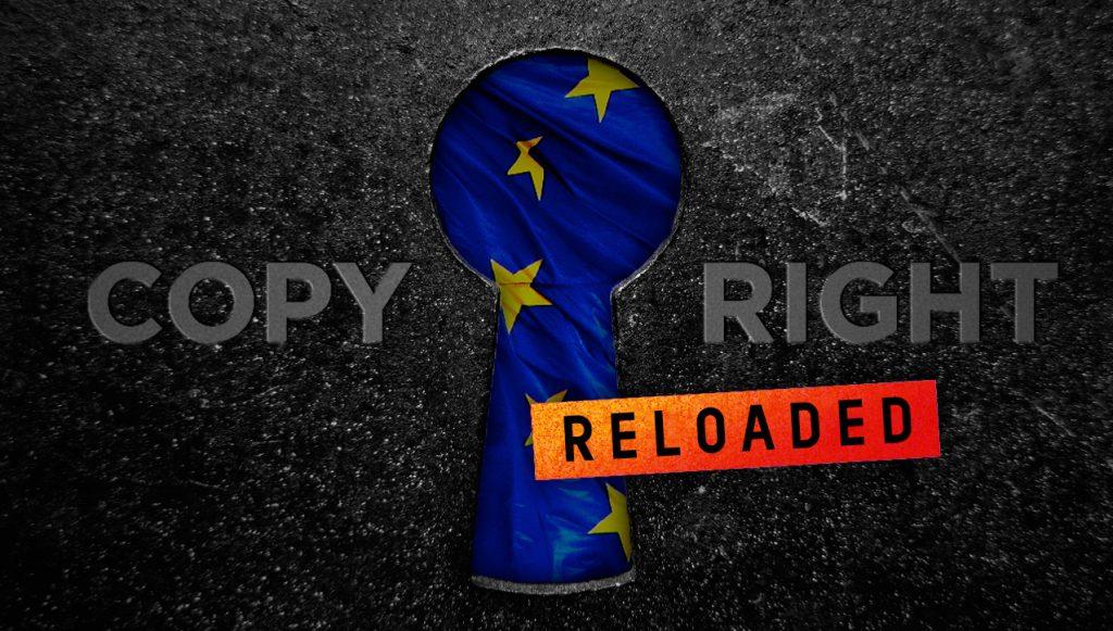 ЕС директива за авторското право