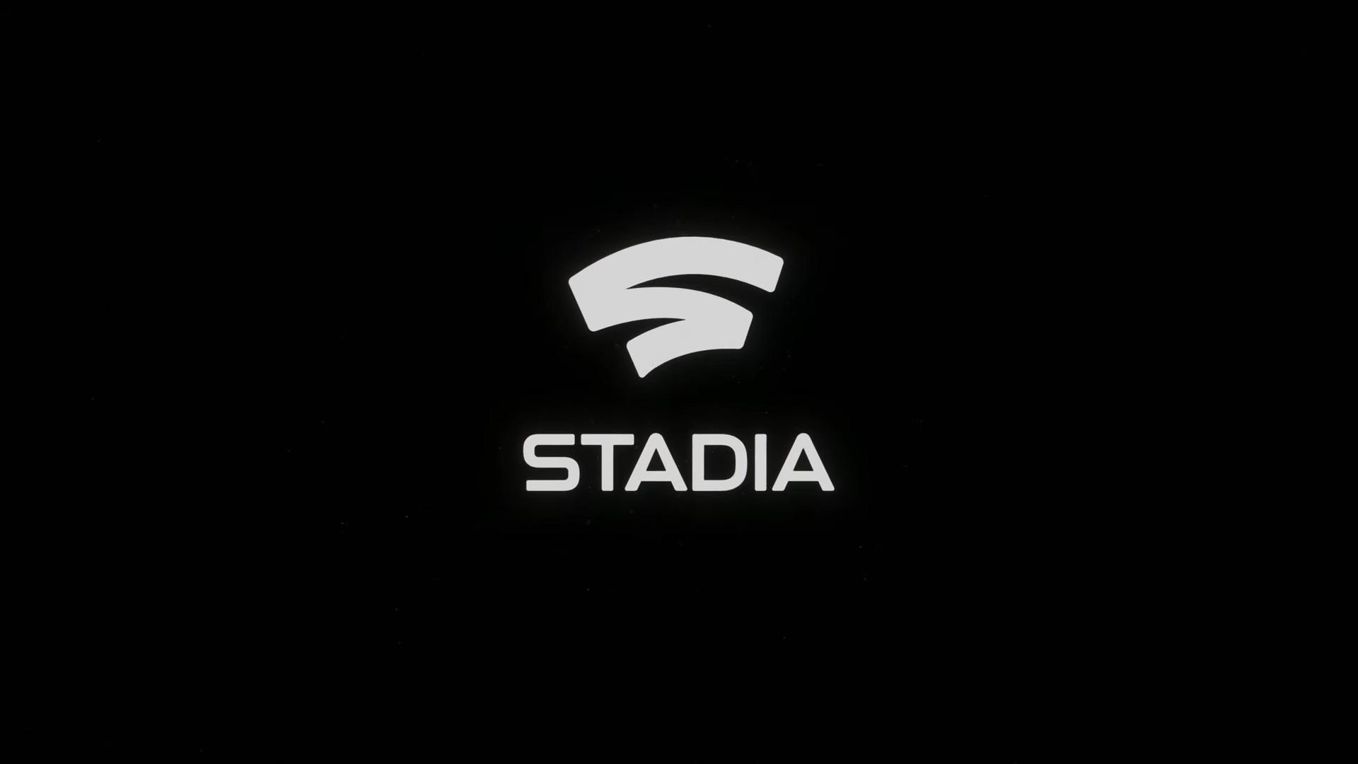 Stadia Google гейминг платформа