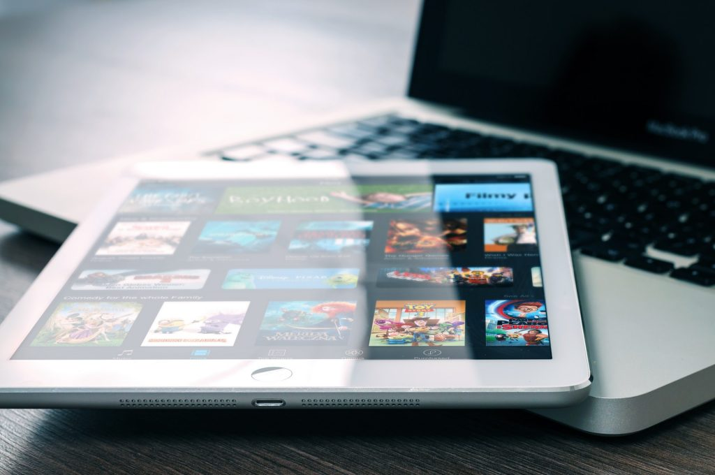 Apple App Store iPad