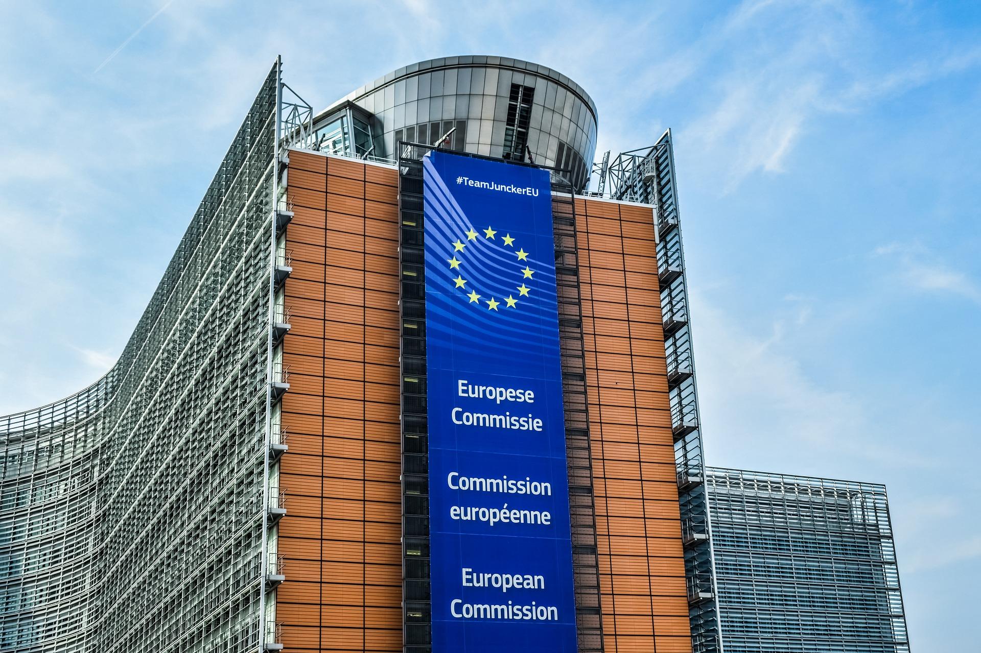 Европейската комисия наложи поредната глоба на Google - TechTrends ...