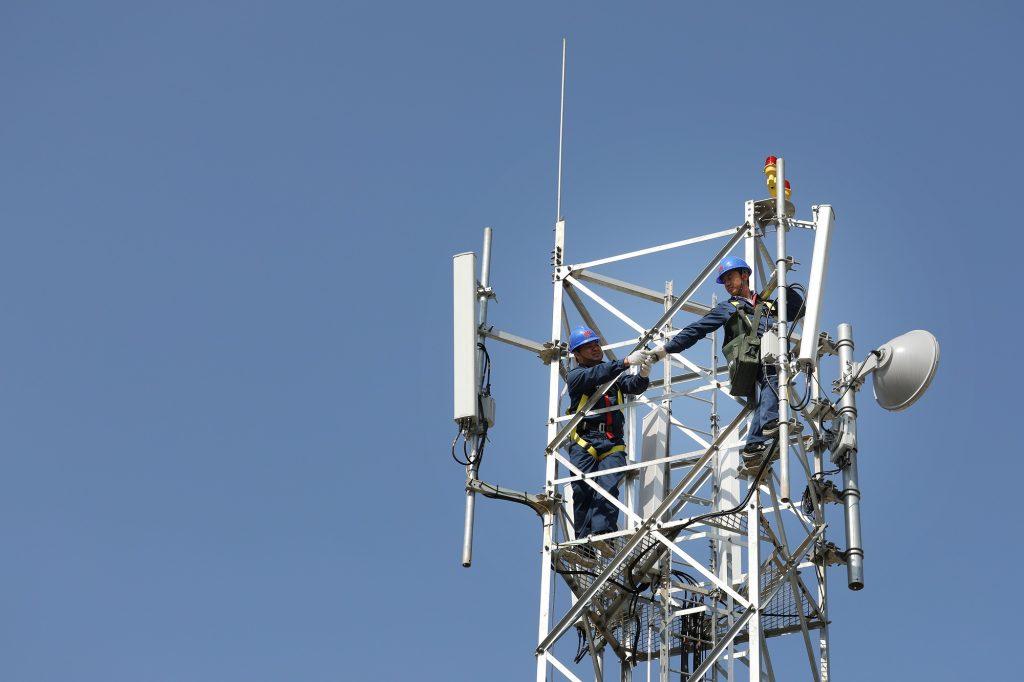 huawei-mobile-network