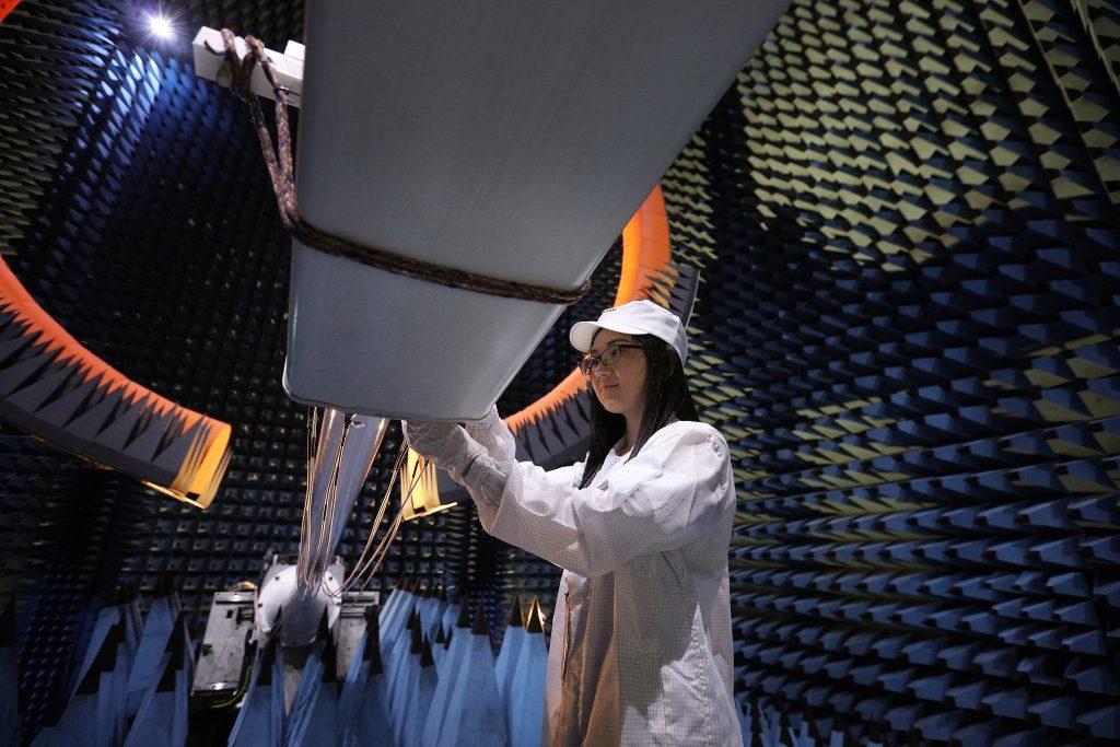 Huawei Antenna