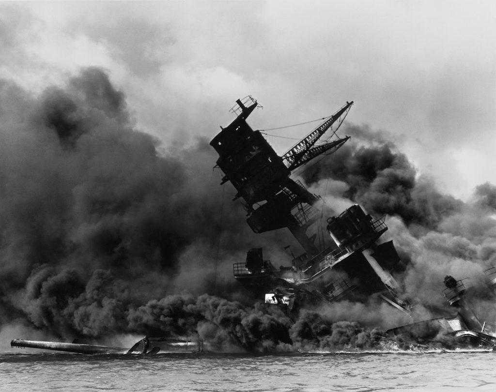 Пърл Харбър 7 декември 1941