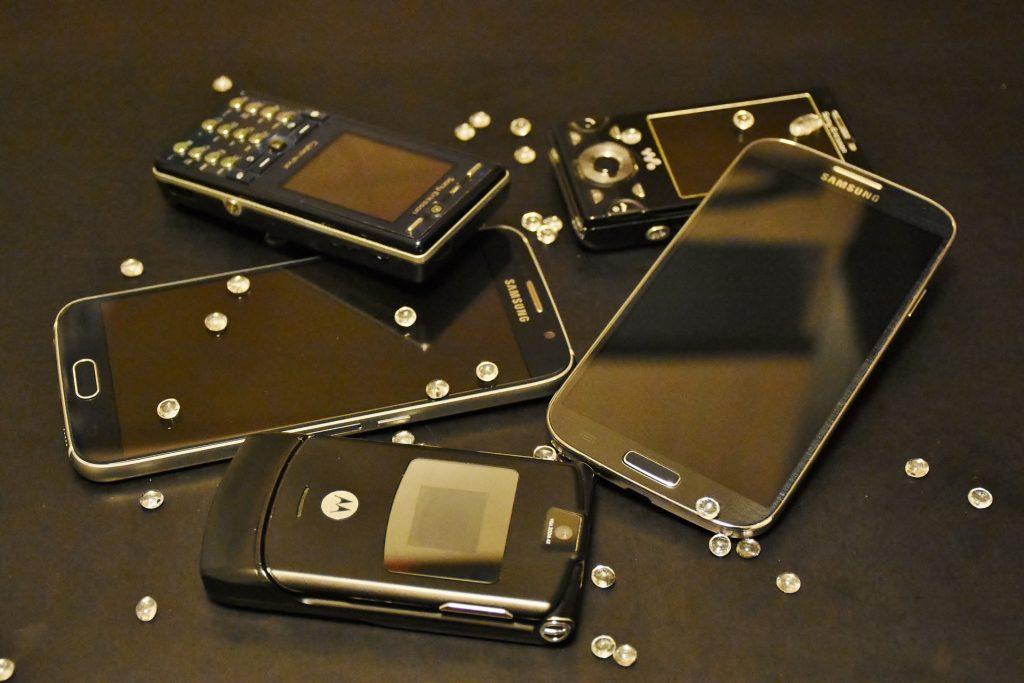 Класически мобилни телефони