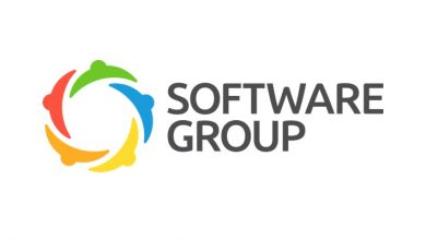 Software Group Лого