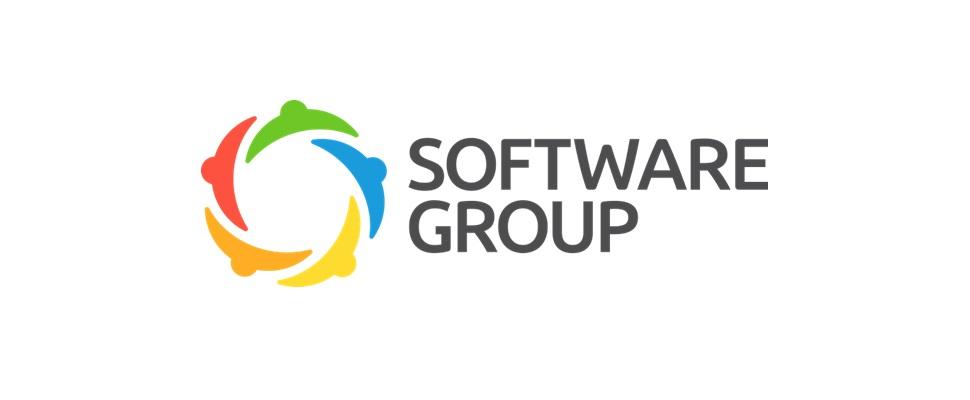 Software Group Лого