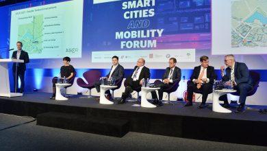 Photo of Smart Cities 2019: Мобилността и данните определят градовете на бъдещето