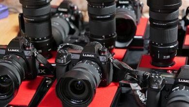 Photo of Безогледалните фотоапарати Lumix S1 и S1R на Panasonic дебютираха в България
