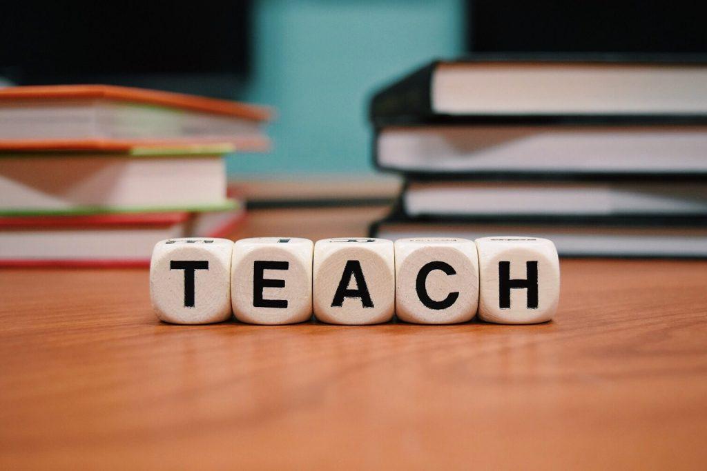 Kati Tainen teach