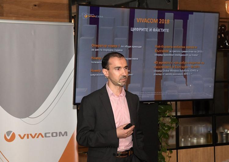 Асен Великов_Финансов директор_VIVACOM