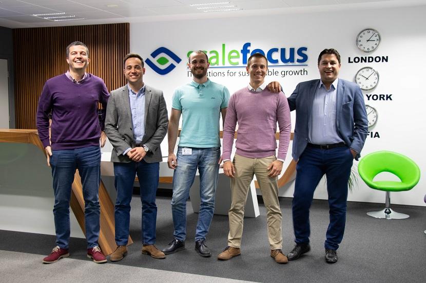 Centroida-team-joins-ScaleFocus