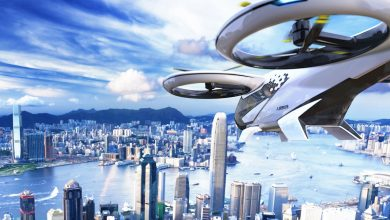 Photo of Бъдещето на авиацията