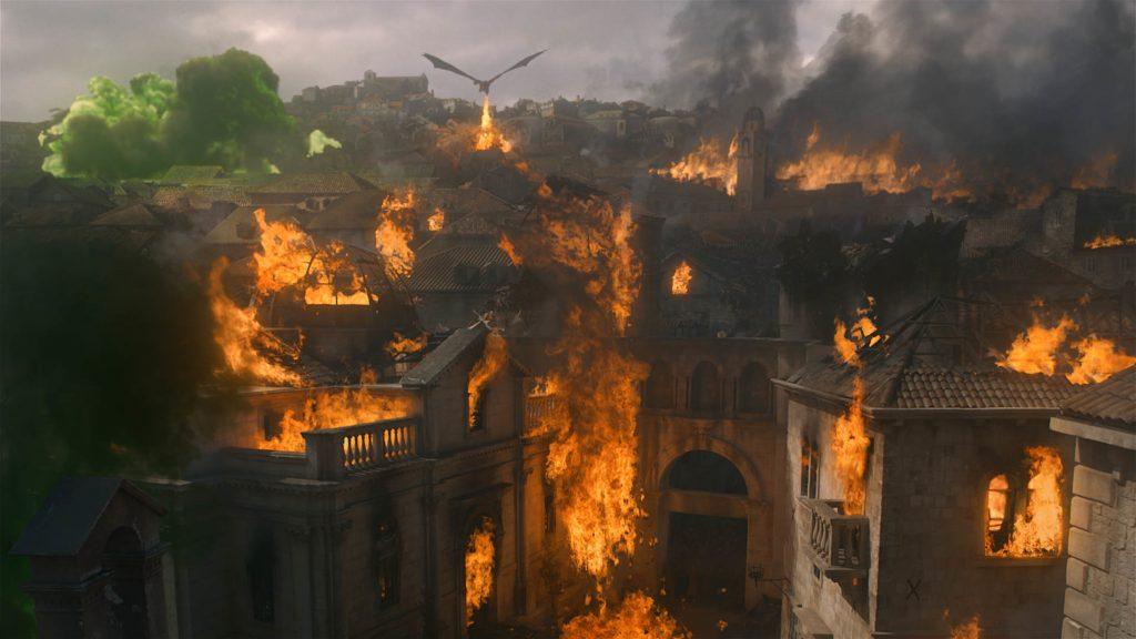 Game of Thrones - Season 8 Episode 5-1