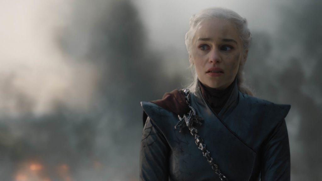 Game of Thrones - Season 8 Episode 5