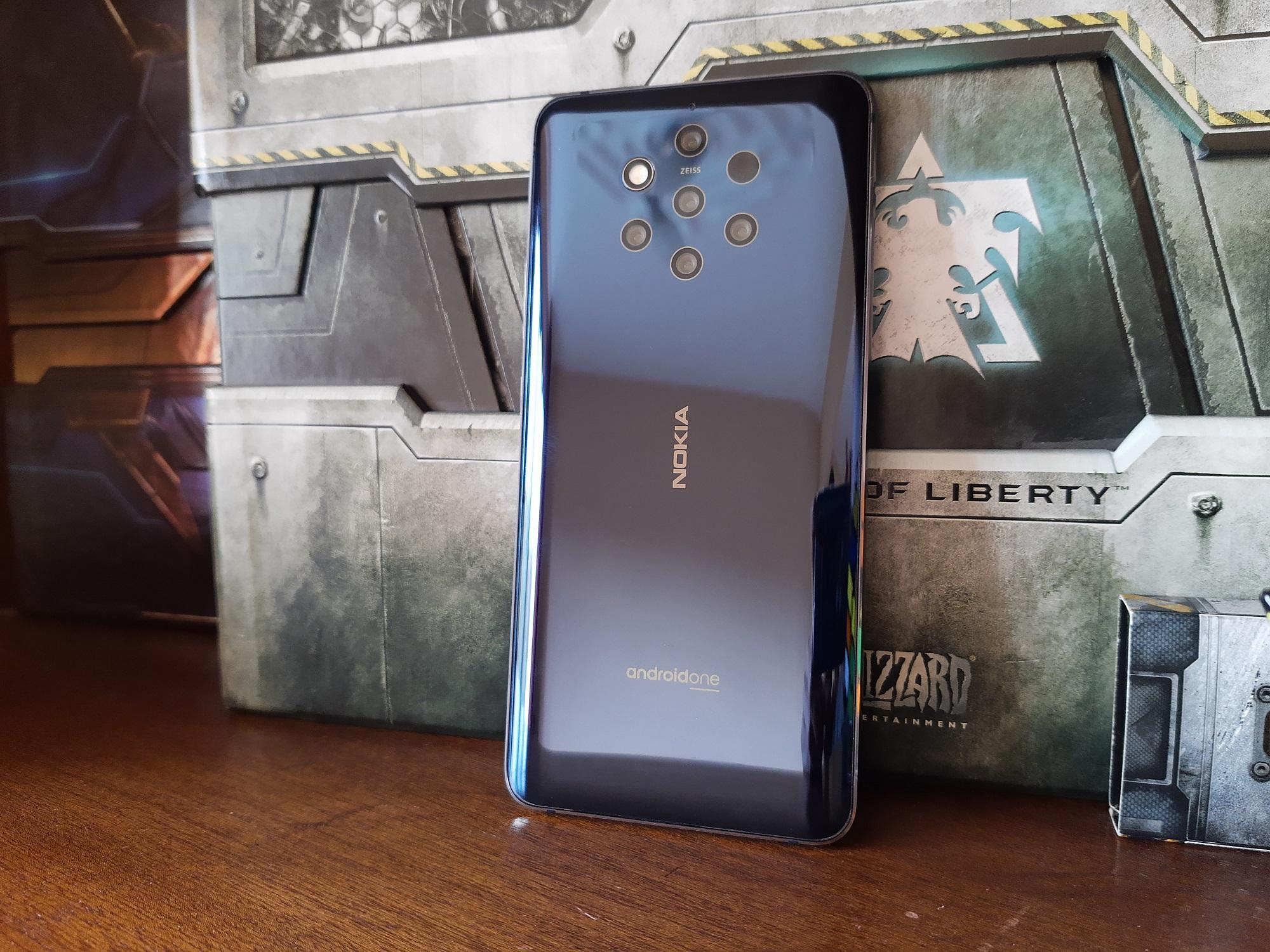 Nokia 9 Review 1