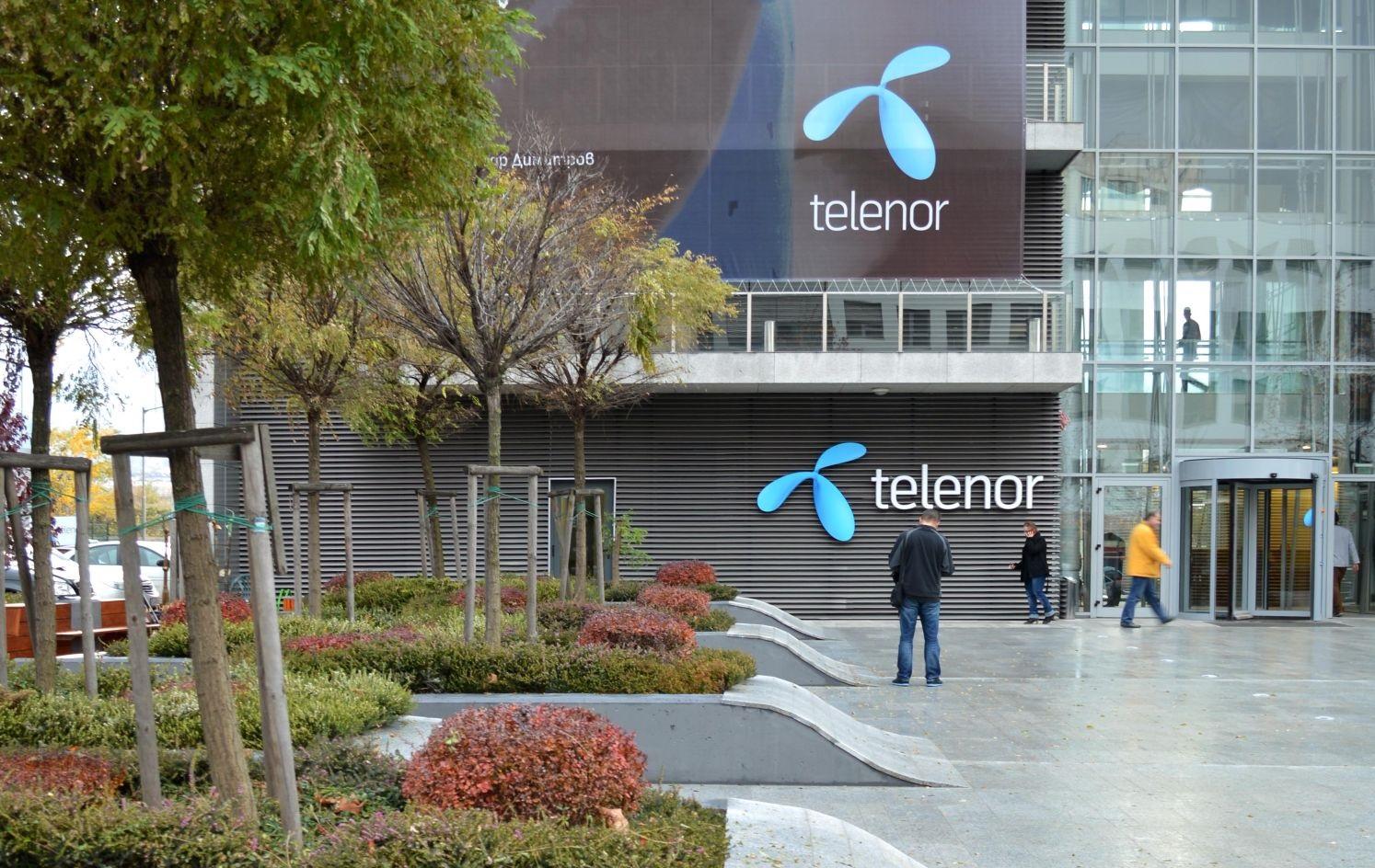 Telenor-HQ