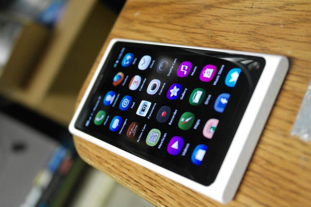 Nokia n9 Meego