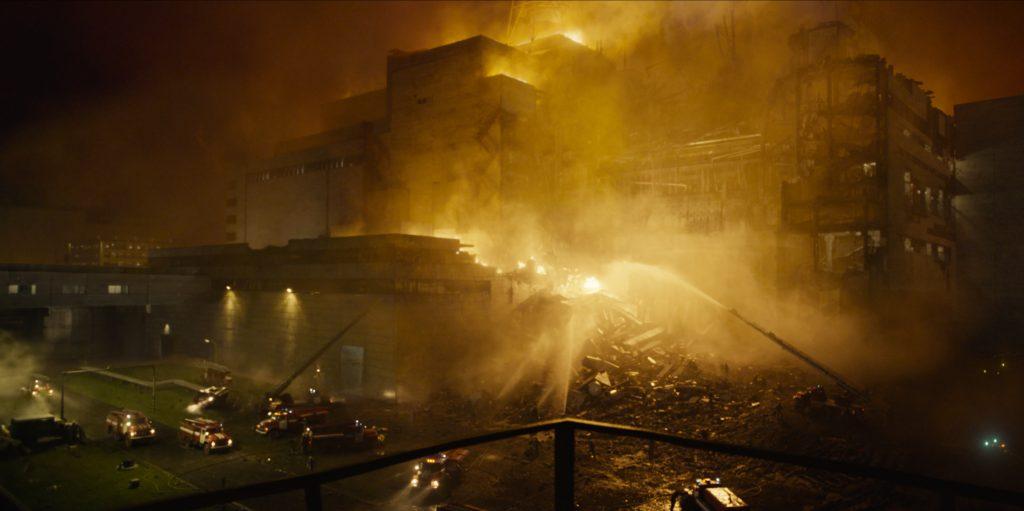 Чернобил HBO 14