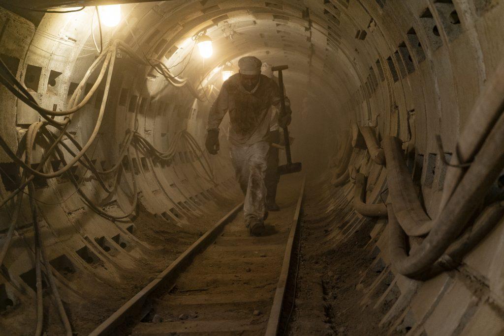 Чернобил HBO 13