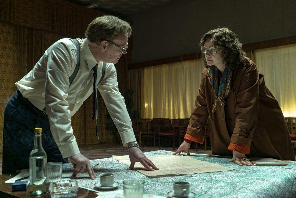 Чернобил HBO 15