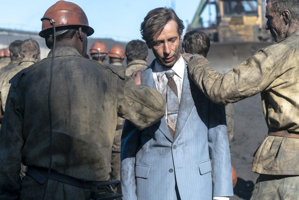 Чернобил HBO 19