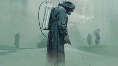 Чернобил HBO