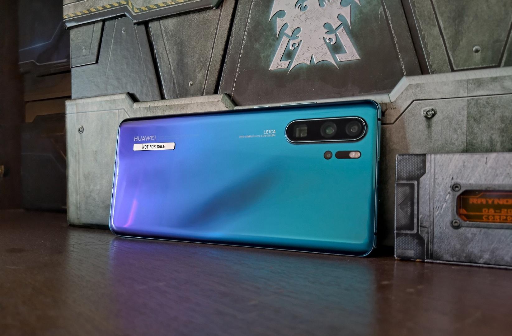 Huawei P30 Pro Review 1