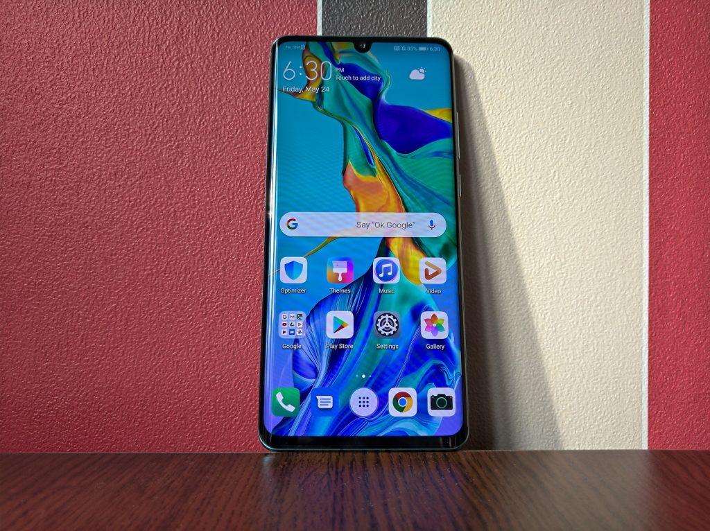 Huawei P30 Pro Review 3