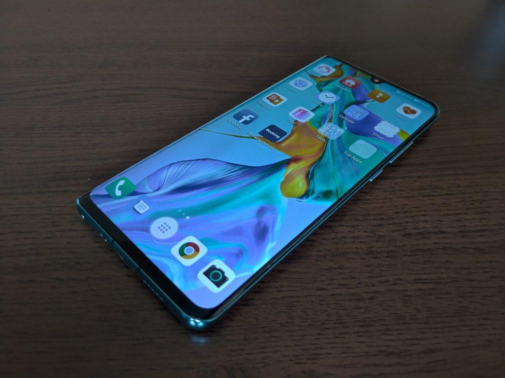 Huawei P30 Pro Review 8