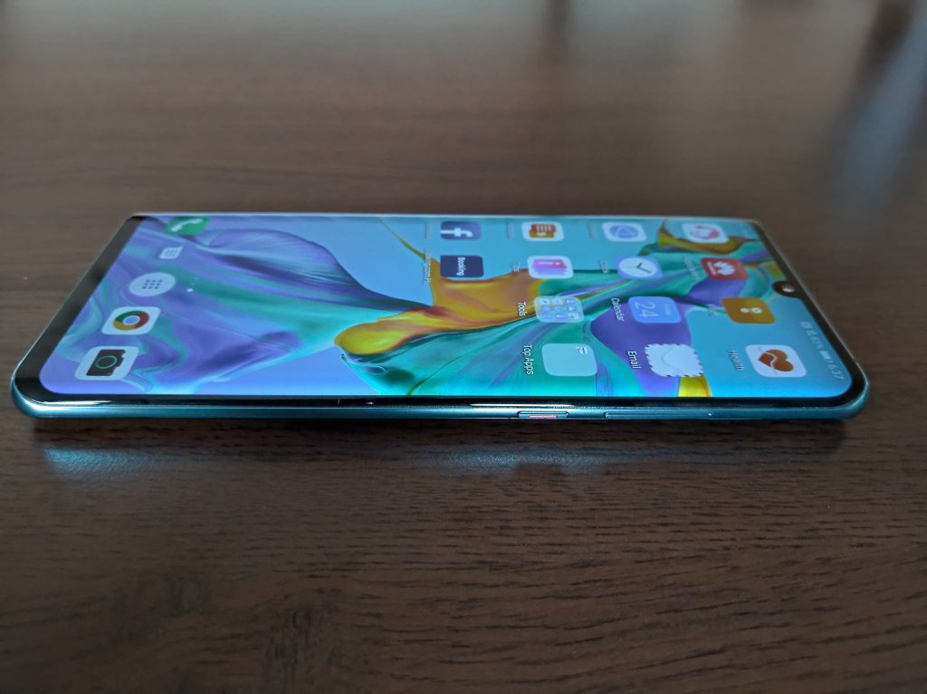 Huawei P30 Pro Review 9