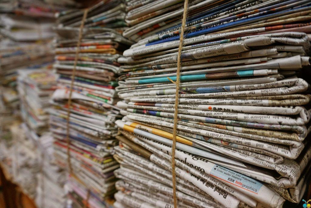bundle-newspapers