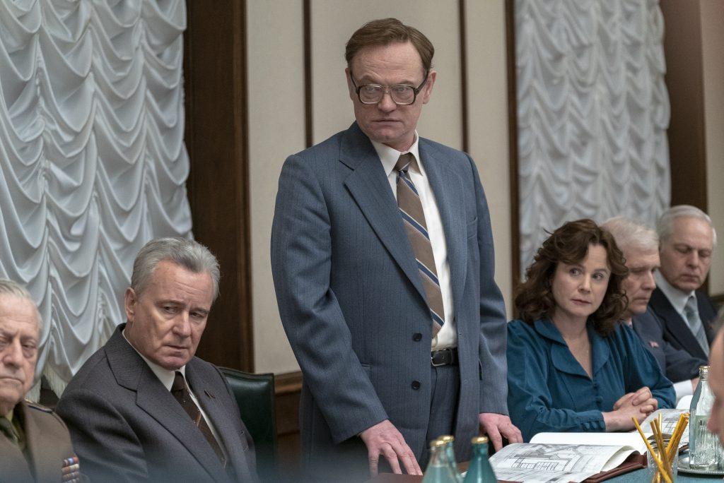 Чернобил HBO 20