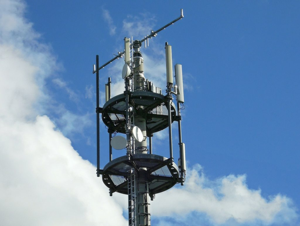 mobile-masts