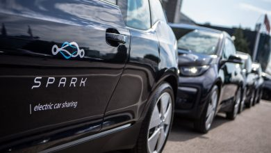 Photo of Spark добавя BMW i3 и Hyundai Ioniq към автопарка си