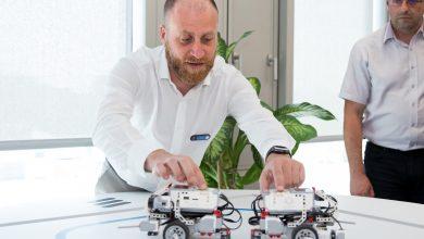 Photo of Роботи, виртуална реалност и излъчващи ленти – 5G визията на Ericsson
