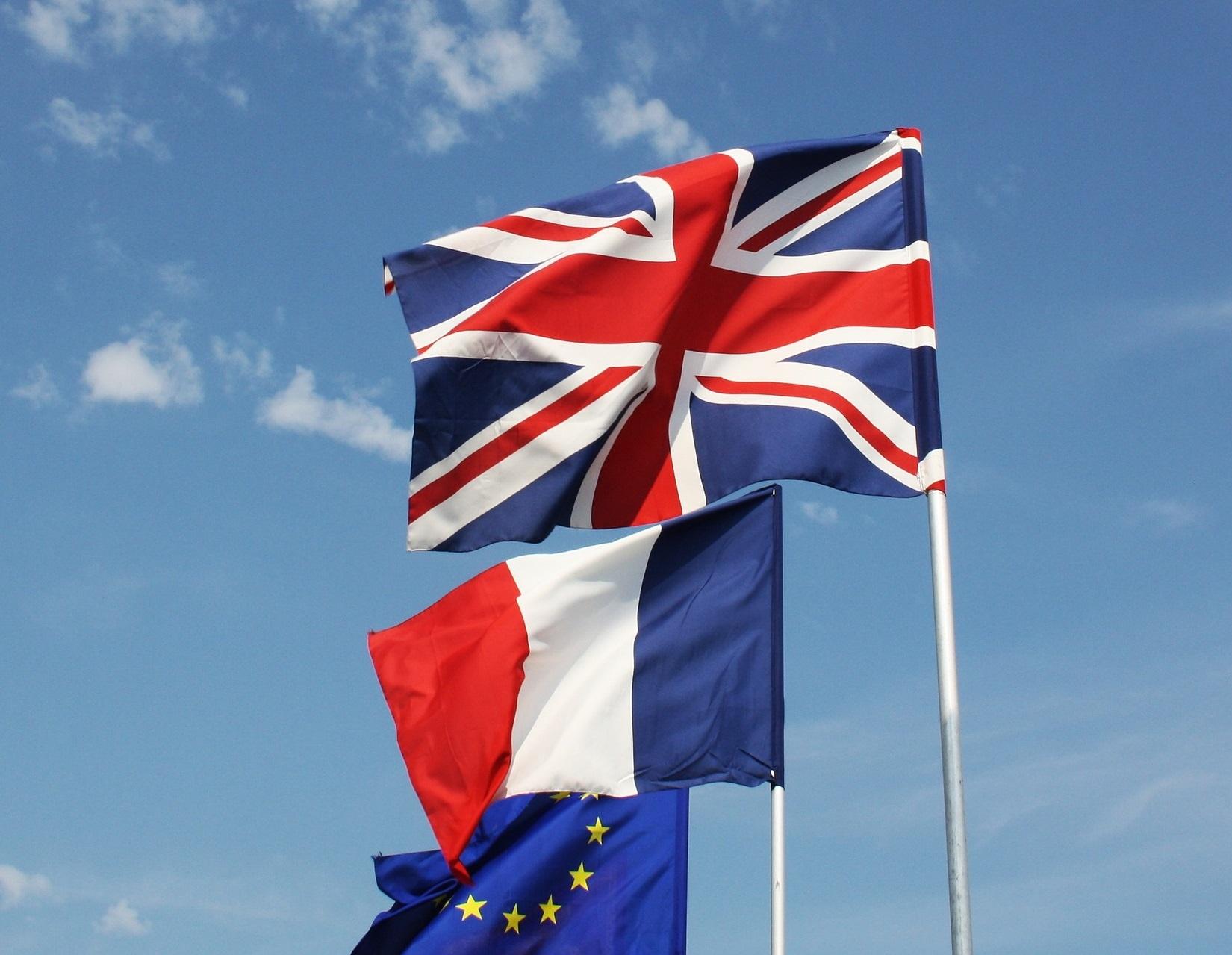 France-uk-flag